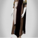 Latest Summer Lawn Collection For Women By Preeto 2012-008