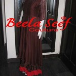 Latest Summer Party wear by Beela Seef 2012-004