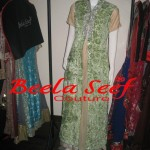 Latest Summer Party wear by Beela Seef 2012-006