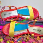 Latest Summer Slipper Collection By Purple Patch 2012-006