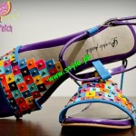 Latest Summer Slipper Collection By Purple Patch 2012-007