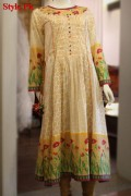 Latest Thredz Lawn Collection For Women 2012-005