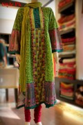 Latest Thredz Lawn Collection For Women 2012-007