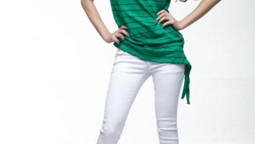 Latest summer Casual wear Collection For Women By Fifth Avenue 2012-006