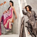 Latestt Libas & Riwaj Lawn Summer Casual Wear Collection By Shariq Textiles 2012-021
