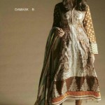 Misaal Summer Lawn Collection 2012 for Girls 11