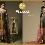 Misaal Summer Lawn Collection 2012 for Girls 2