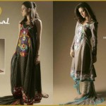 Misaal Summer Lawn Collection 2012 for Girls 5