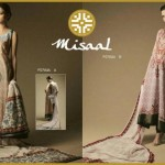 Misaal Summer Lawn Collection 2012 for Girls 6