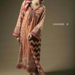 Misaal Summer Lawn Collection 2012 for Girls 7