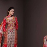 Moon Textile Summer Lawn Collection 2012 For Women 11