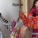Moon Textile Summer Lawn Collection 2012 For Women 14