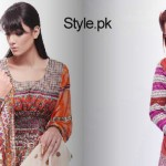 Moon Textile Summer Lawn Collection 2012 For Women 16