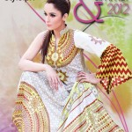Moon Textile Summer Lawn Collection 2012 For Women 5