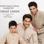 Naqsh Latest Summer Kurta Collection 2012 by Nishat Linen 104