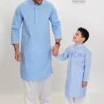 Naqsh Latest Summer Kurta Collection 2012 by Nishat Linen 3