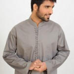 Naqsh Latest Summer Kurta Collection 2012 by Nishat Linen 8