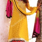 NazJunaid Latest Formal wear Collection For Women 2012-004