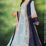NazJunaid Latest Formal wear Collection For Women 2012-005