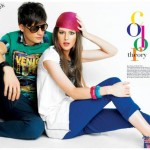 Outfitters Color Therapy Summer Collection 2012 – Lookbook