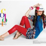 Outfitters Color Therapy Summer collection 2012 - Lookbook 10