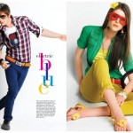 Outfitters Color Therapy Summer collection 2012 - Lookbook 11