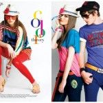 Outfitters Color Therapy Summer collection 2012 - Lookbook 12