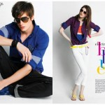 Outfitters Color Therapy Summer collection 2012 - Lookbook 3