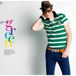 Outfitters Color Therapy Summer collection 2012 - Lookbook 4