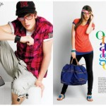 Outfitters Color Therapy Summer collection 2012 - Lookbook 5