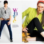Outfitters Color Therapy Summer collection 2012 - Lookbook 6