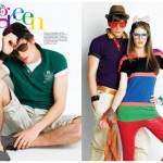 Outfitters Color Therapy Summer collection 2012 - Lookbook 8