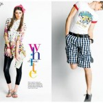 Outfitters Color Therapy Summer collection 2012 - Lookbook 9