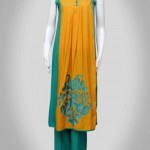 Preeto by Abrar-Ul-Haq Spring Summer Collection 2012-003