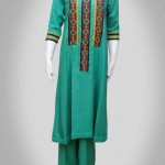 Preeto by Abrar-Ul-Haq Spring Summer Collection 2012-004