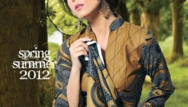 Rashid Lawn For Summer 2012 By Rashid Textiles-003