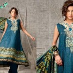 Rivaj And Libas Lawn Collection For Summer 2012 by AL-Zohaib Textiles-001