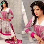 Rivaj And Libas Lawn Collection For Summer 2012 by AL-Zohaib Textiles-002