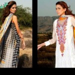 Rivaj And Libas Lawn Collection For Summer 2012 by AL-Zohaib Textiles-004