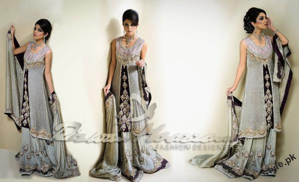 Rizwan Moazzam New Dresses Collection 2018