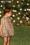 Roberto Cavalli Spring Summer Collection 2012 For Kids-002