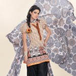 Sadia Designer Lawn Collection 2012 For Summer 5