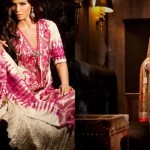 Sana Safinaz Latest SpringSummer Lawn Collection 2012 10