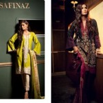 Sana Safinaz Latest SpringSummer Lawn Collection 2012 12