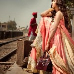 Sana Safinaz Latest SpringSummer Lawn Collection 2012 5