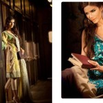 Sana Safinaz Latest SpringSummer Lawn Collection 2012 9