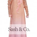 Sash & Co. Casual Wear Dresses For Summer 2012-007