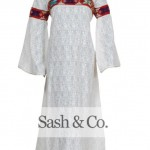 Sash & Co. Spring Summer Collection 2012-001
