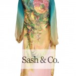 Sash & Co. Spring Summer Collection 2012