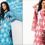Shamaeel Sitara Premium Lawn 2012 - Complete Collection 10